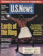 U.S. News May 17,1999 Magazine