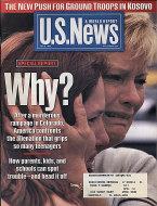 U.S. News May 3,1999 Magazine