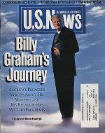 U.S. News May 5,1997 Magazine