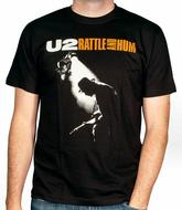 U2 Men's T-Shirt