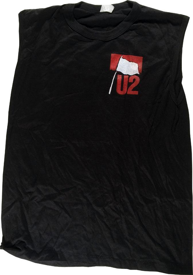 U2 Men's Vintage T-Shirt
