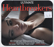 Ultimate Heartbreakers CD