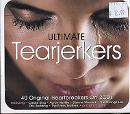 Ultimate Tearjerkers CD