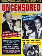 Uncensored Vol. 14 No. 3 Magazine