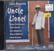 Uncle Lionel CD