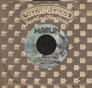 """Uncle Louie Vinyl 7"""" (Used)"""