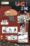Underground Comix Anthology Book