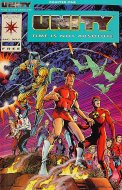 Unity Comic Book