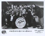 Uptown Rhythm Kings Promo Print