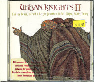 Urban Knights CD