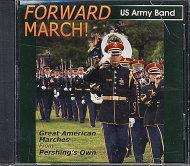 US Army Band CD