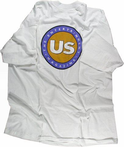 US Magazine Men's Vintage T-Shirt