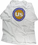 US Magazine Men's Vintage T-Shirt