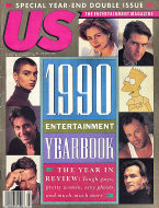 Us No. 144 / 145 Magazine
