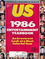 Us No. 40 / 41 Magazine