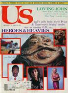 US Vol. 7 No. 16 Magazine