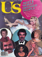 Us Vol. VI No. 9 Magazine