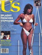 Us Vol. VIII No. 22 Magazine