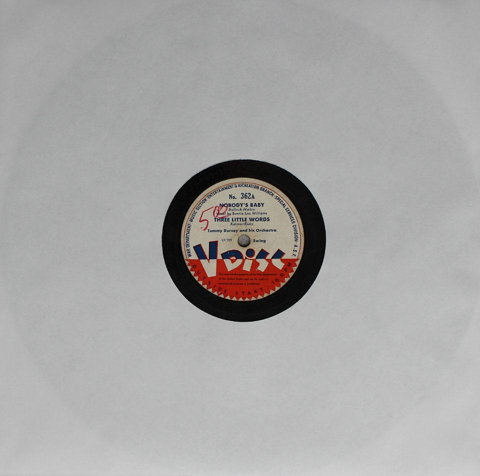 V-Disc No. 362 78