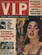 V.I.P. Vol. 1 No. 2 Magazine