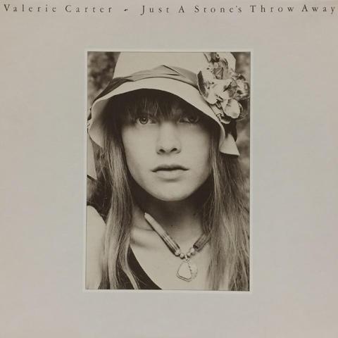 """Valerie Carter Vinyl 12"""" (Used)"""