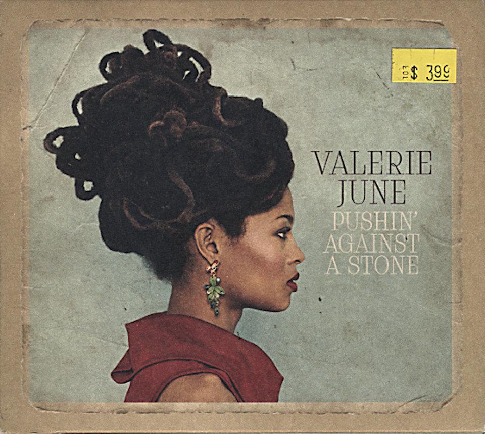 Valerie June CD