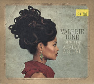 Valerie June CD