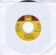 """Valerie Simpson Vinyl 7"""" (Used)"""