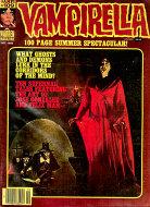 Vampirella #109 Comic Book