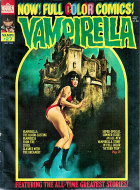 Vampirella #27 Comic Book