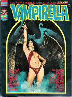 Vampirella #30 Comic Book
