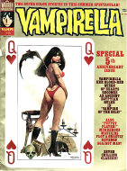 Vampirella #36 Comic Book