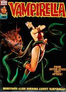 Vampirella #62 Comic Book