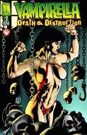 Vampirella: Death & Destruction #2 Comic Book