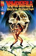 Vampirella: Death & Destruction #3 Comic Book