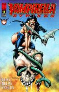 Vampirella Strikes #3 Comic Book