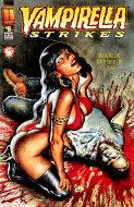 Vampirella Strikes #6 Comic Book