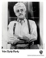Van Dyke Parks Promo Print