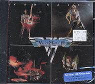 Van Halen CD