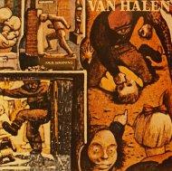 """Van Halen Vinyl 12"""" (Used)"""