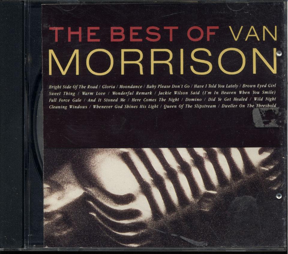 Van Morrison CD