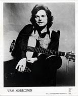 Van Morrison Promo Print
