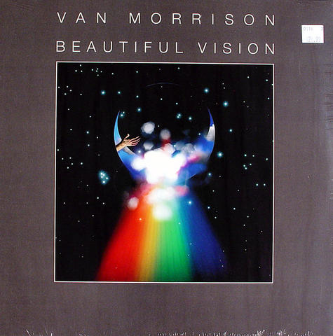 """Van Morrison Vinyl 12"""" (New)"""