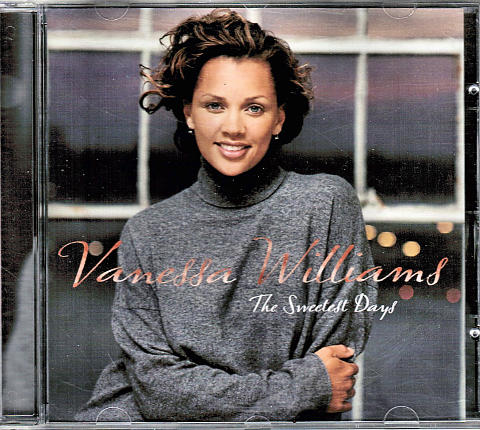 Vanessa Williams CD