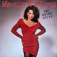 """Vanessa Williams Vinyl 12"""" (Used)"""