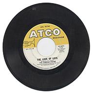 """Vanilla Fudge Vinyl 7"""" (Used)"""