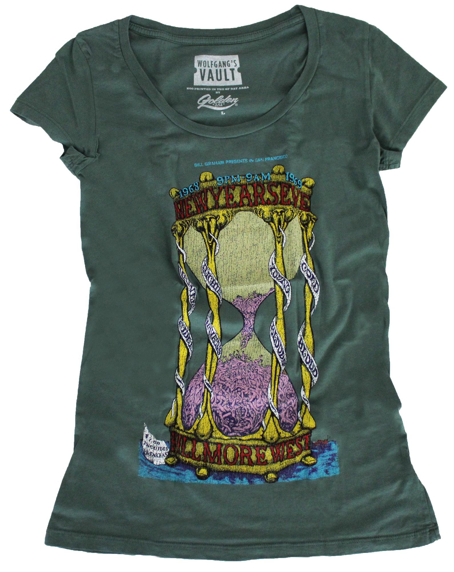 Vanilla Fudge Women's T-Shirt