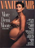 Vanity Fair  Aug 1,1991 Magazine
