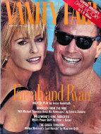 Vanity Fair  Feb 1,1991 Magazine