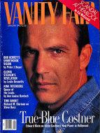 Vanity Fair  Jan 1,1992 Magazine